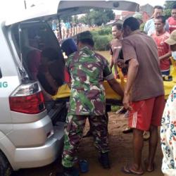 Polisi Buka 10 CCTV untuk Lacak Pembunuh Sopir Grab Kudus