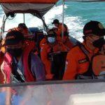 Perahunya Hancur Ditabrak Kapal, 2 Nelayan Jepara yang Tenggelam Ditemukan Selamat