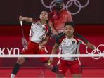 Greysia Polii/Apriyani Rahayu Lolos ke 16 Besar Denmark Open